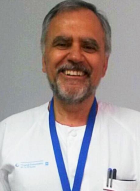 Carlos Valiente