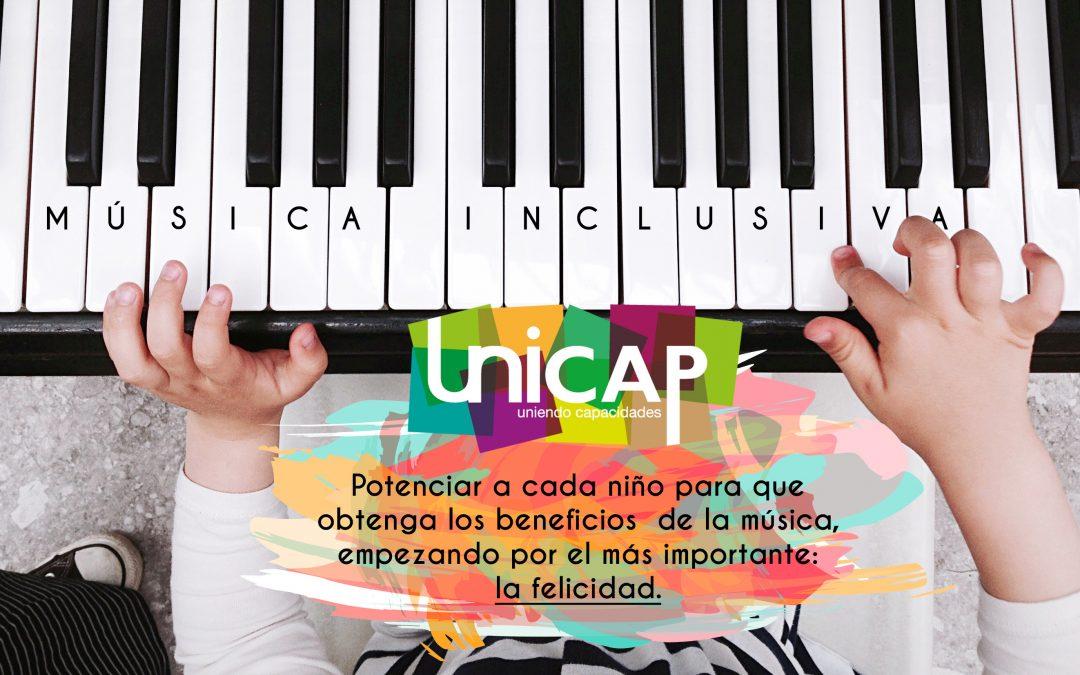 Qué es para mí la Educación Musical Inclusiva