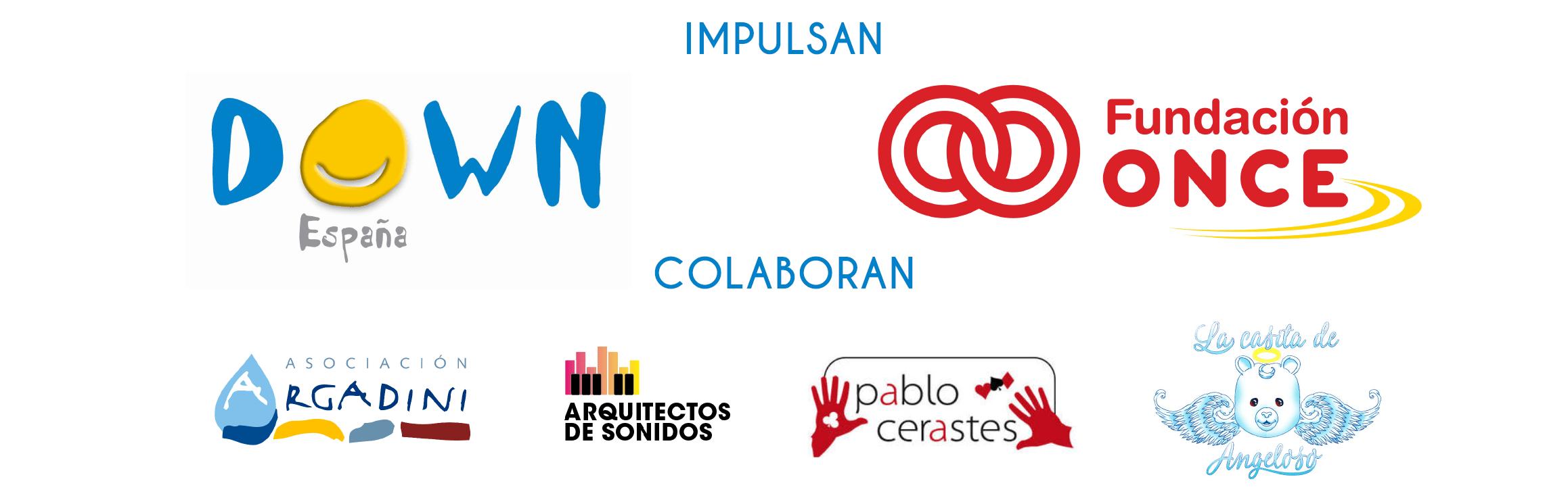 Impulsan: Down España y Fundación Once