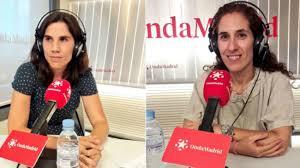 Entrevistas en Radio y TV