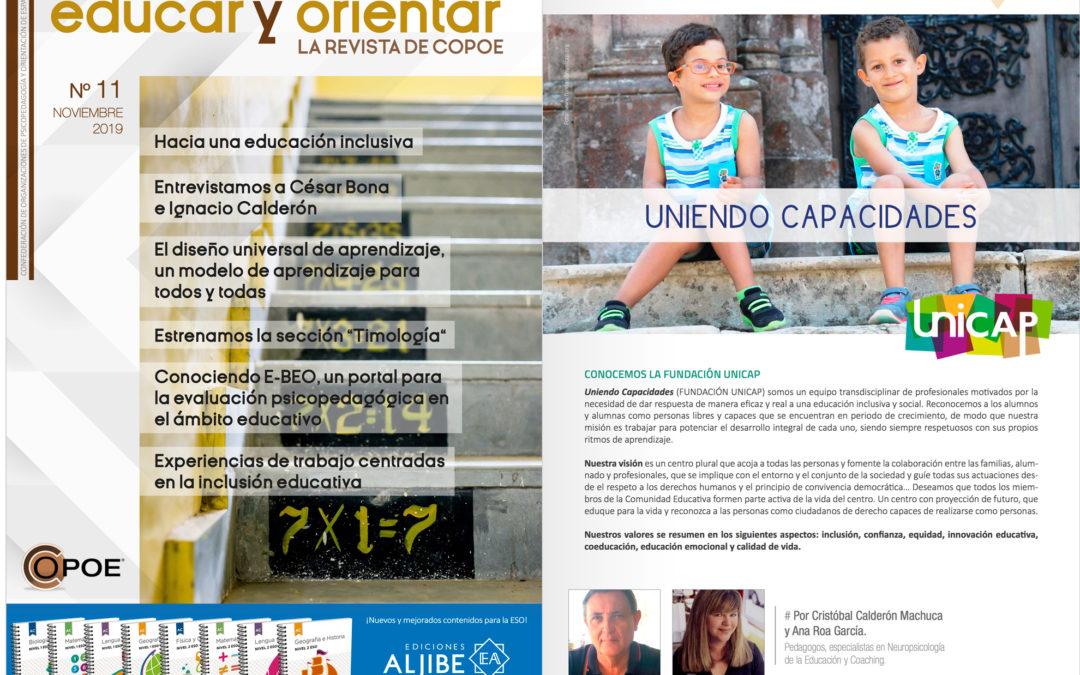 Revista del COPOE
